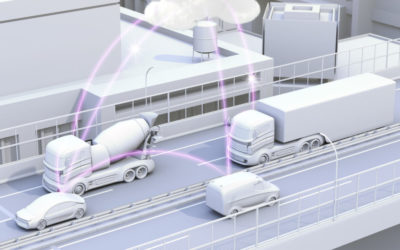 CONNECTED CORRIDOR FOR DRIVING AUTOMATION IN FULL SWING